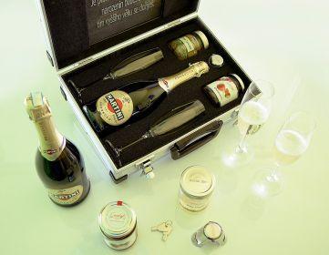 Martini Prosecco Contraband